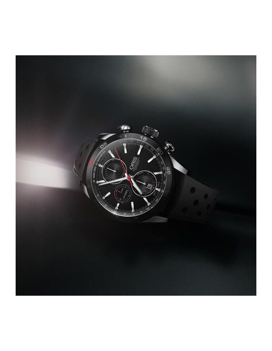 Reloj Oris Artix GT Chronograph 774 7661 4424