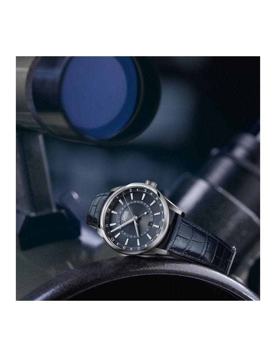 Reloj Oris Artix Tycho Brahe Lim. Edit. 761 7691 4085