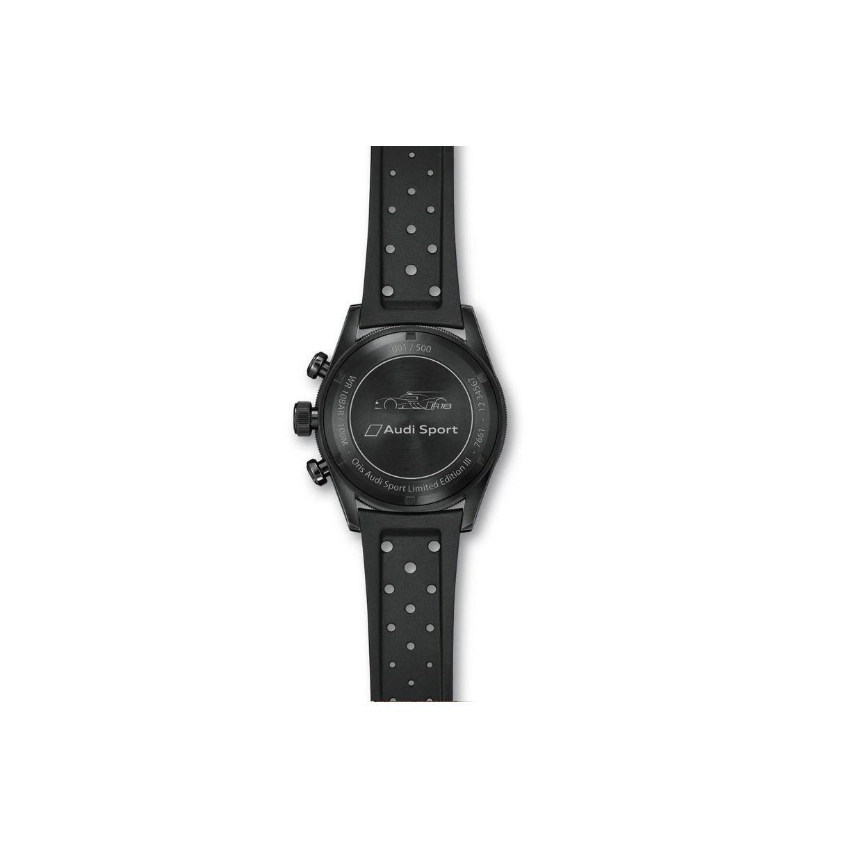 distribuidor mayorista 5c3a9 33a8a Reloj Oris Audi Sport Lim. Edit. III 774 7661 7784