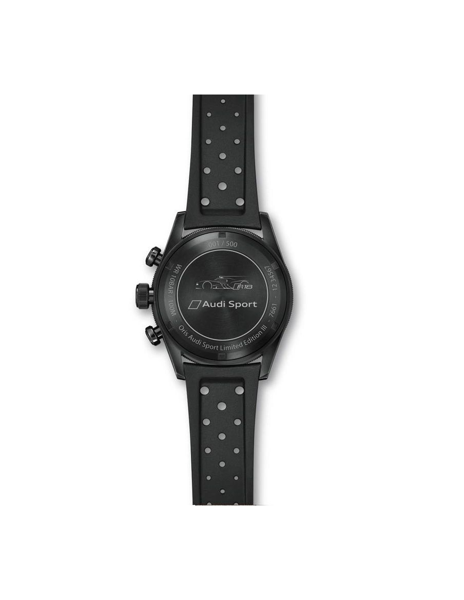 Reloj Oris Audi Sport Lim. Edit. III 774 7661 7784