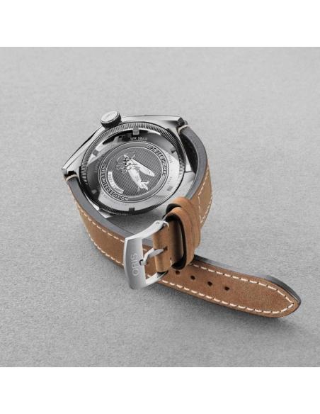 Reloj Oris Big Crown D.26 286 HB-RAG - 754 7741 4087