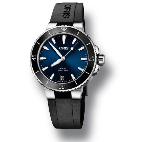 Reloj Oris Aquis Date - 01...