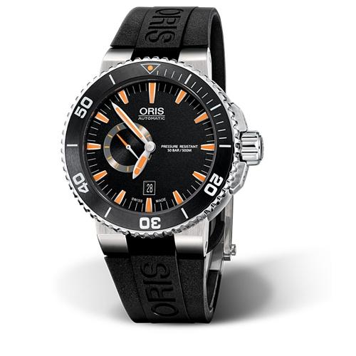 Reloj Oris Aquis Small...