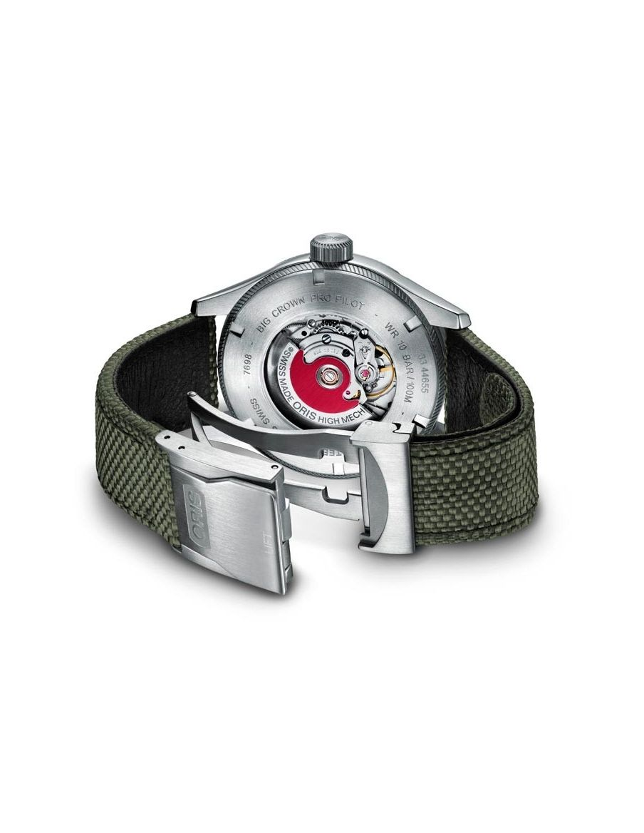 Reloj Oris Big Crown Propilot Big Date - 752 7698 4164