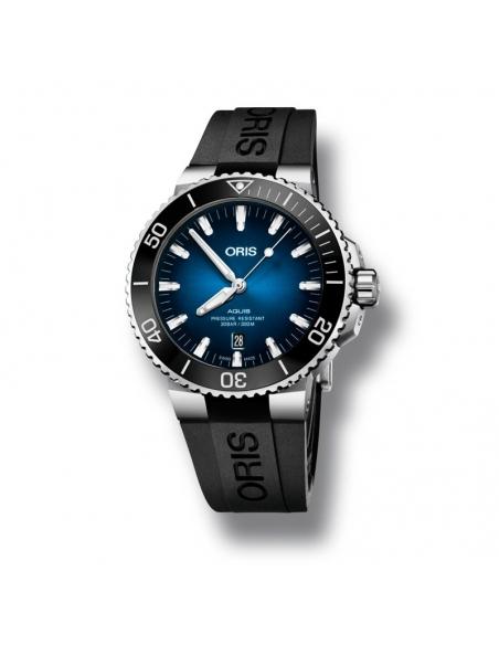 Reloj Oris Clipperton Limited Edition 733 7730 4185-Set RS