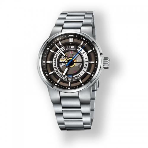 Oris Williams Engine Date - 733 7740 4154