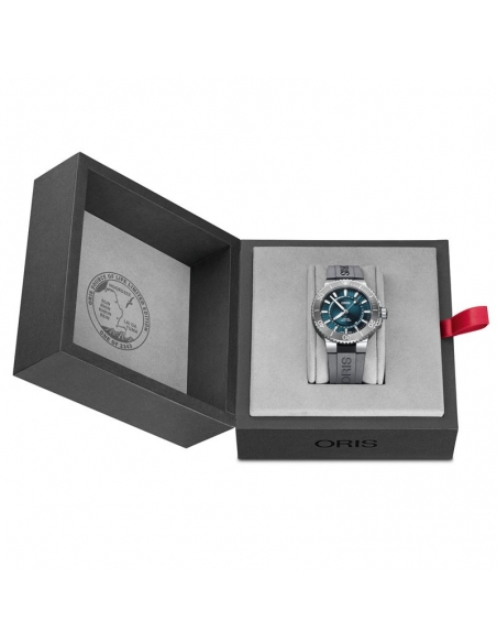 Reloj Oris Source of Life Limited Edition - 733 7730 4125
