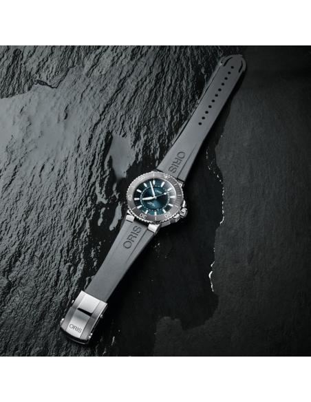 Reloj Oris Source of Life Limited Edition - 733 7730 4125