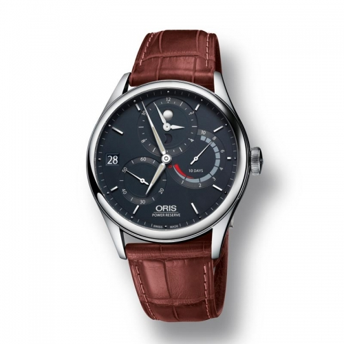 Reloj Oris Artelier Calibre 112 7726 4055
