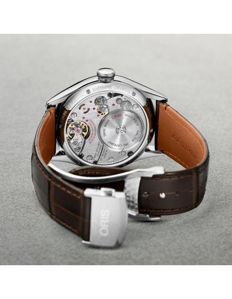 Reloj Oris Artelier Calibre 113 7738 4061