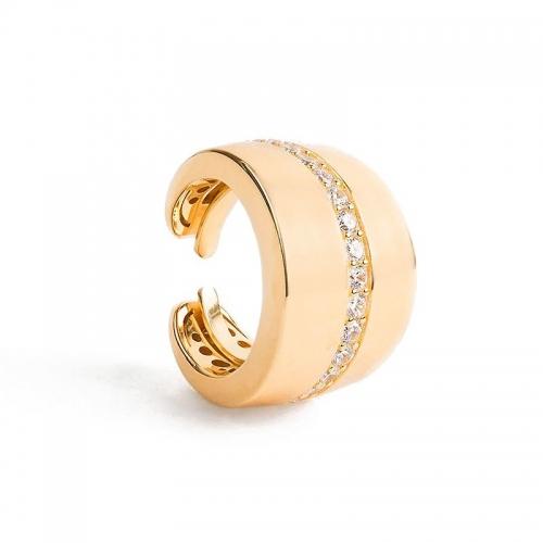 Anillo Hydra de plata y oro - 373854