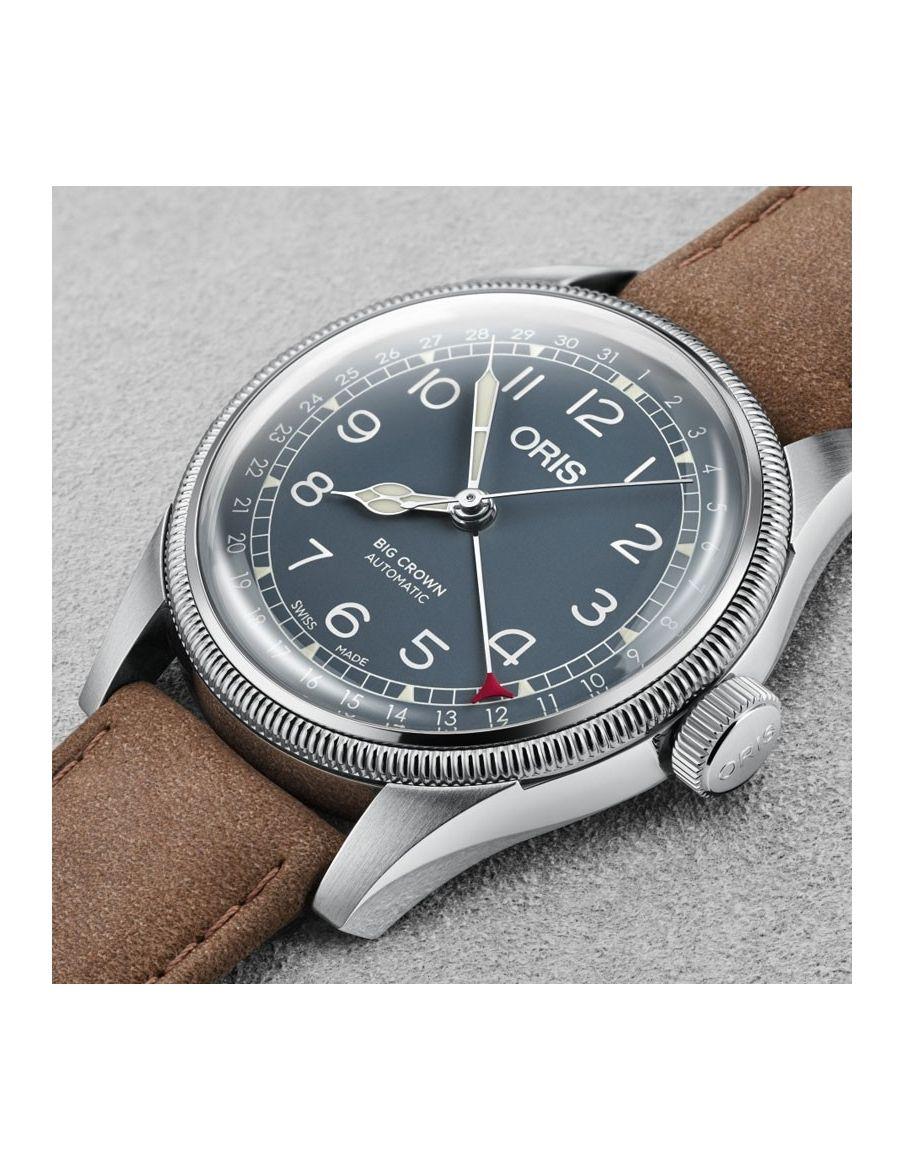 Reloj Oris Big Crown Pointer Date - 754 7741 4065