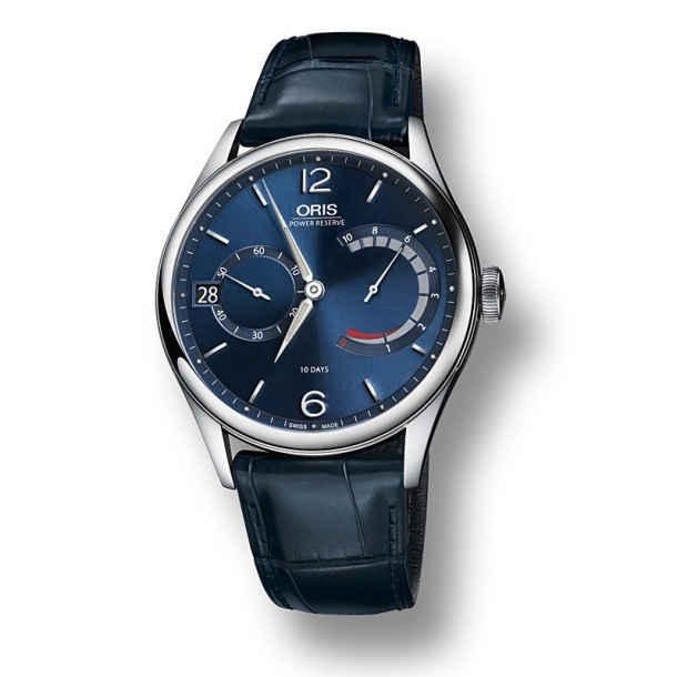 Reloj Oris Artelier Calibre 111 - 7700 4065