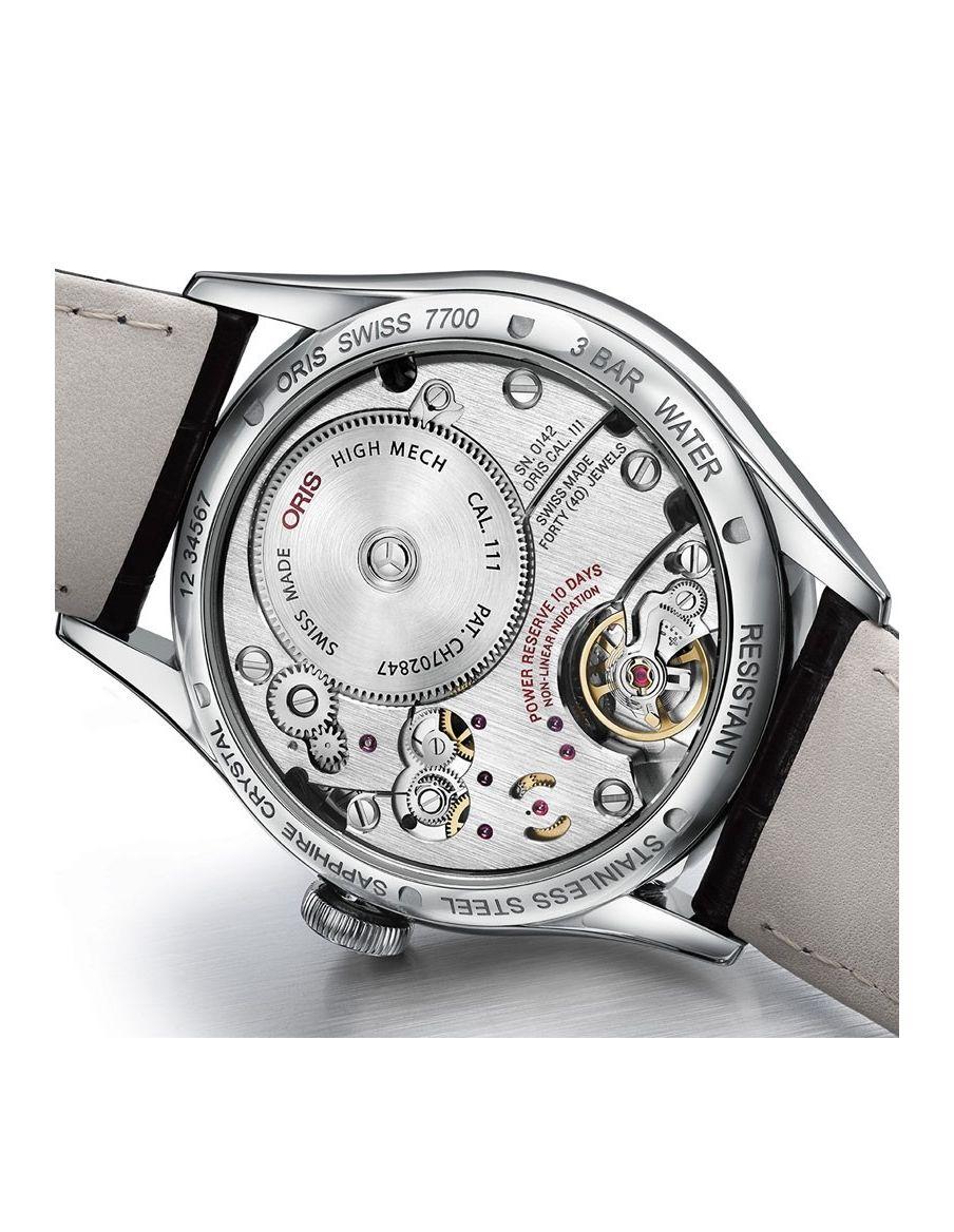 Reloj Oris Artelier Calibre 111 - 111 7700 4031