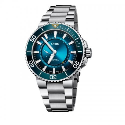 Reloj Oris Aquis Great...