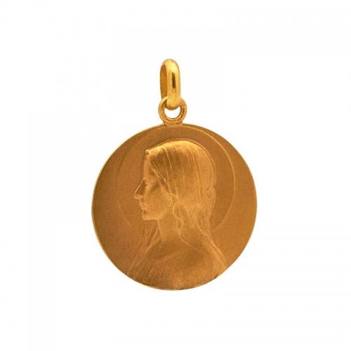 Medalla con imagen de...
