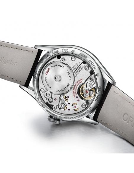 Reloj Oris Artelier Calibre 111 7700 4063